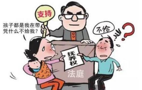 子女抚养纠纷法律如何规定?子女抚养纠纷常识
