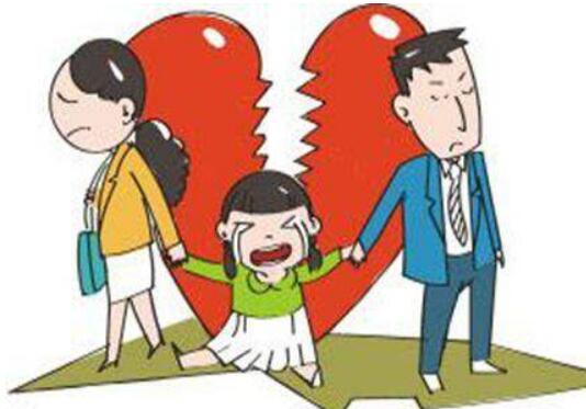出轨抚养权怎么判,父母出轨会给孩子造成什么影响?