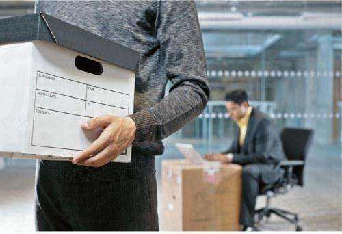 离职员工删除公司文件被判刑!