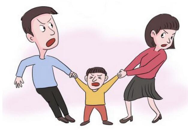离婚孩子抚养权怎么争?专业律师告诉你如何争孩子抚养权