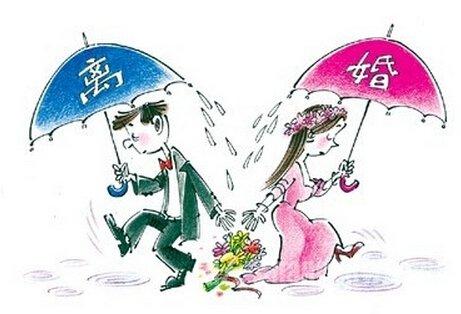起诉离婚流程和费用,看下文就清楚了!