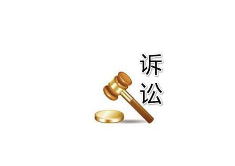 离婚诉讼书