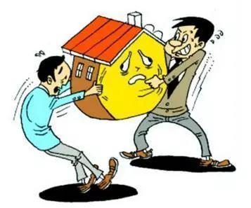 生活中常见的房屋买卖纠纷中两个代表性类型