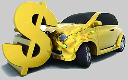 交通事故赔偿
