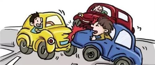 交通事故伤残