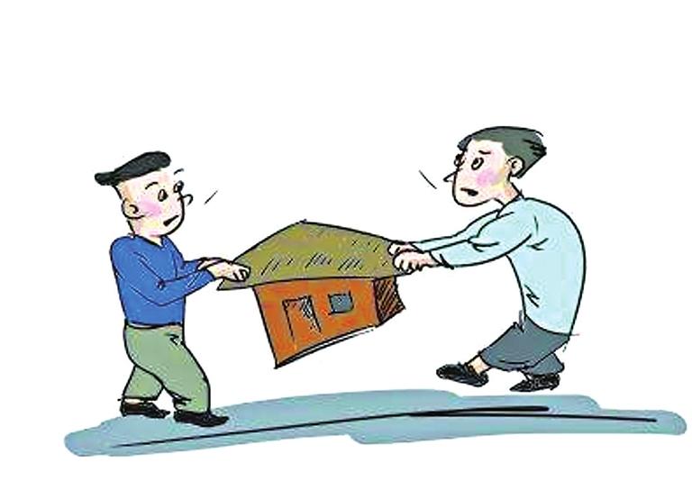 房产继承法律咨询