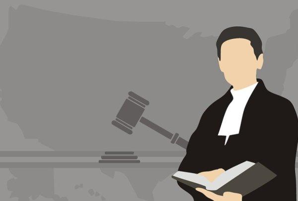 刑事律师律师