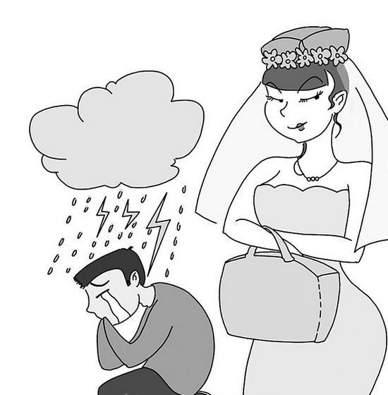女方出轨离婚协议要怎么写