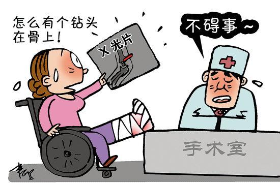 医疗事故构成要件是什么?不属于医疗事故的有哪些