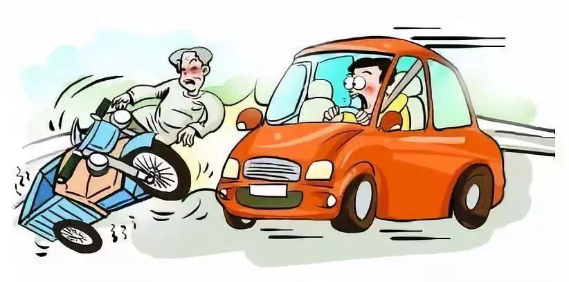 交通事故律师