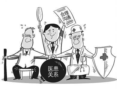 医疗事故处理流程有哪些,流程4大点内容揭晓!
