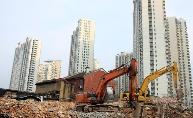 房屋搬迁赔偿计算标准分享,城市房屋补偿标准如何?