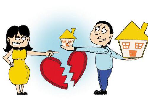 离婚涉及财产分割 夫妻协议离婚财产分割是怎样分配的