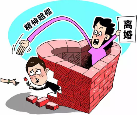 出轨离婚起诉流程