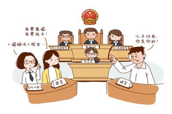 深圳婚姻纠纷律师