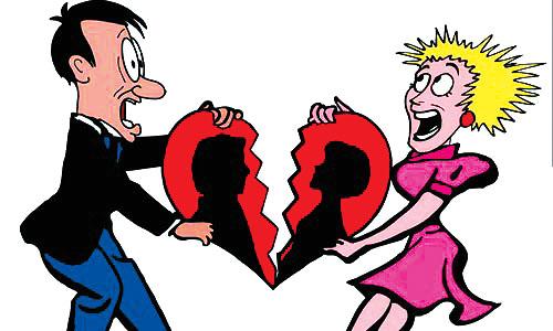 法院诉讼离婚程序