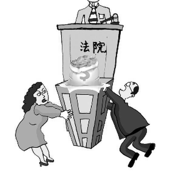 婚前财产纠纷案例