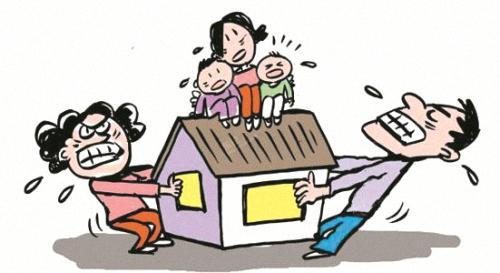 女方出轨离婚财产分割是怎么进行分割的呢?