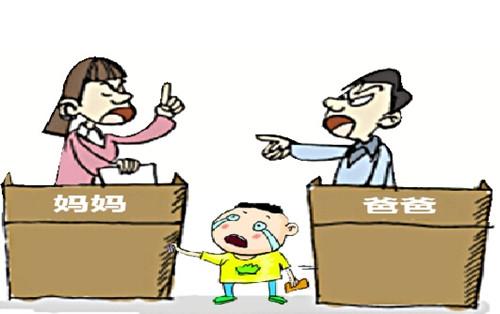 离婚抚养权怎么判定标准