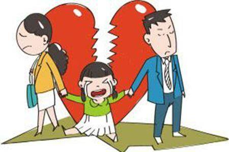 夫妻离婚孩子抚养权归谁
