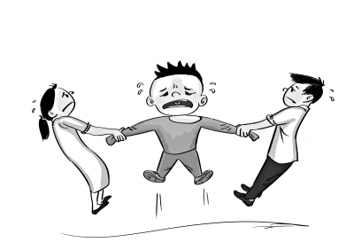离婚时怎么争取抚养权