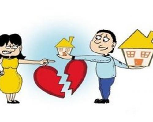 关于无子女离婚协议书怎么写的范文!
