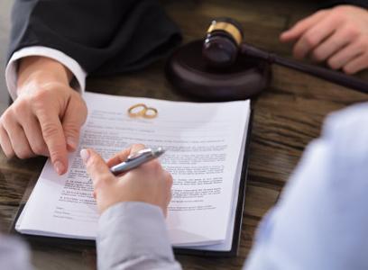怎么找靠谱的婚姻财产律师?几个技巧让你轻松识别正规律师