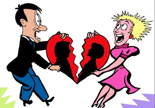 离婚诉讼材料怎么写 离婚起诉书范文