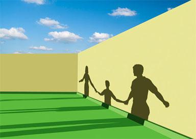 争夺孩子抚养权的技巧