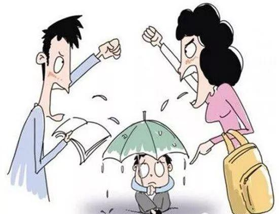 离婚子女的抚养权