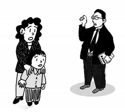 离婚如何净身出户