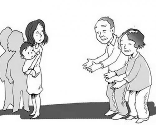离婚争夺小孩抚养权 了解哪些优势对争取抚养权有利