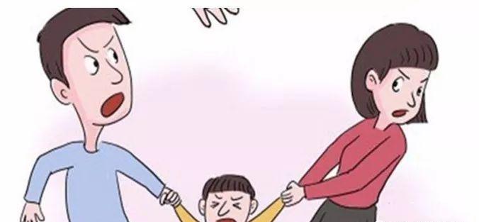 父母抚养权