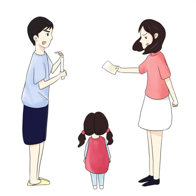 男方家和女方争夺孩子抚养权 子女抚养权归谁