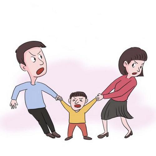 离婚后孩子的抚养权归谁,离婚后孩子的抚养权如何争取?
