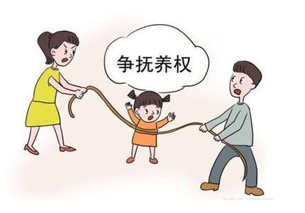 打官司孩子的抚养权多久有结果?