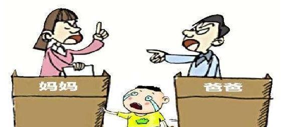 离婚争夺抚养权