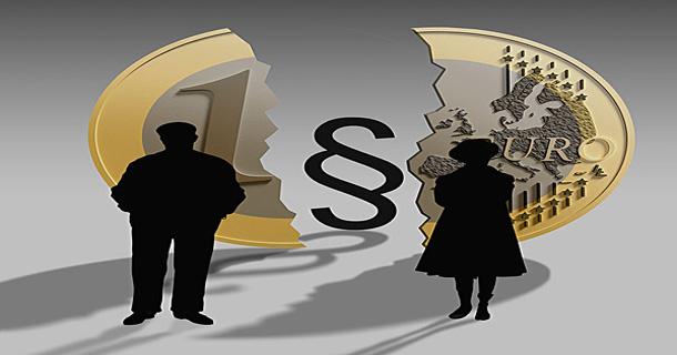 协议离婚财产分割协议