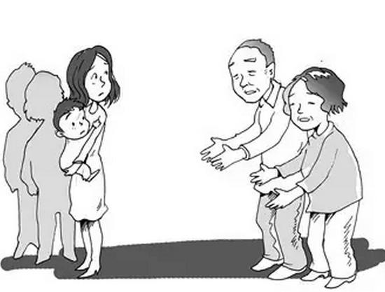孩子抚养权怎么起诉,如何争取孩子的抚养权?