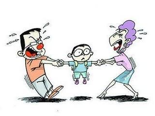 什么是抚养权 离婚共同抚养权是什么意思