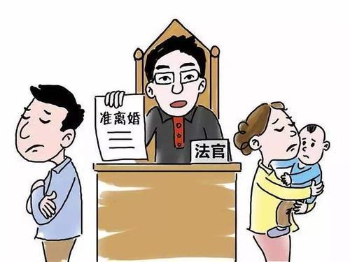 如何单方面起诉离婚,什么情况下法院会判决离婚?