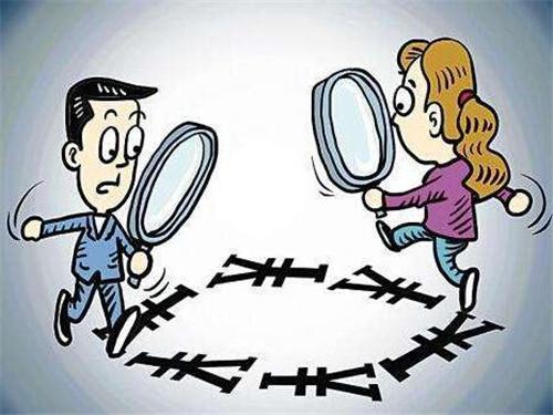 婚姻法二婚财产分割
