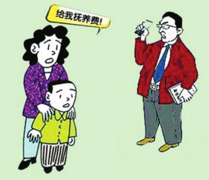 离婚后孩子抚养权变更