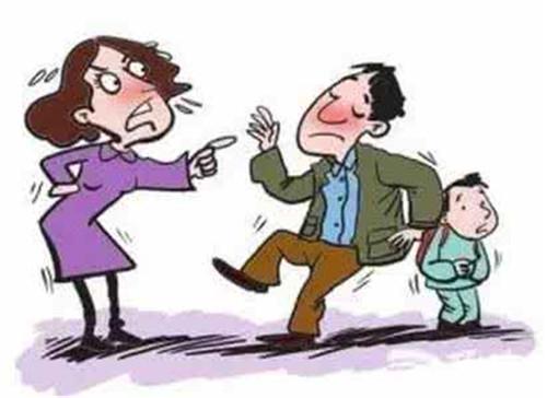 女方如何争取抚养权