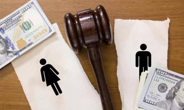 怎么写离婚起诉书样本