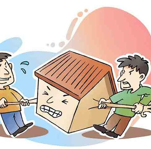 遇到宅基地合同纠纷的时候应该怎么解决呢?