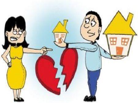 房产婚姻律师咨询