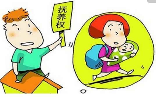 孩子抚养权怎么要回?争夺抚养权的有利条件有哪些?