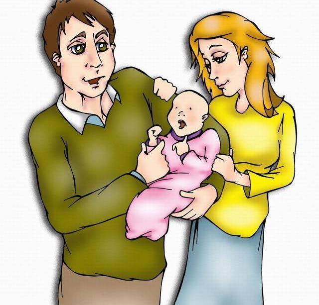 父母离异孩子抚养权都归谁?这些婚姻法知识你一定要知道
