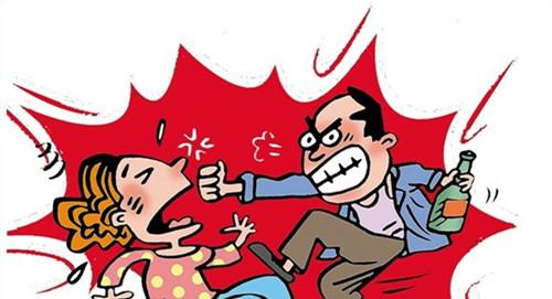 家暴是不可原谅的事情,家暴如何起诉离婚?